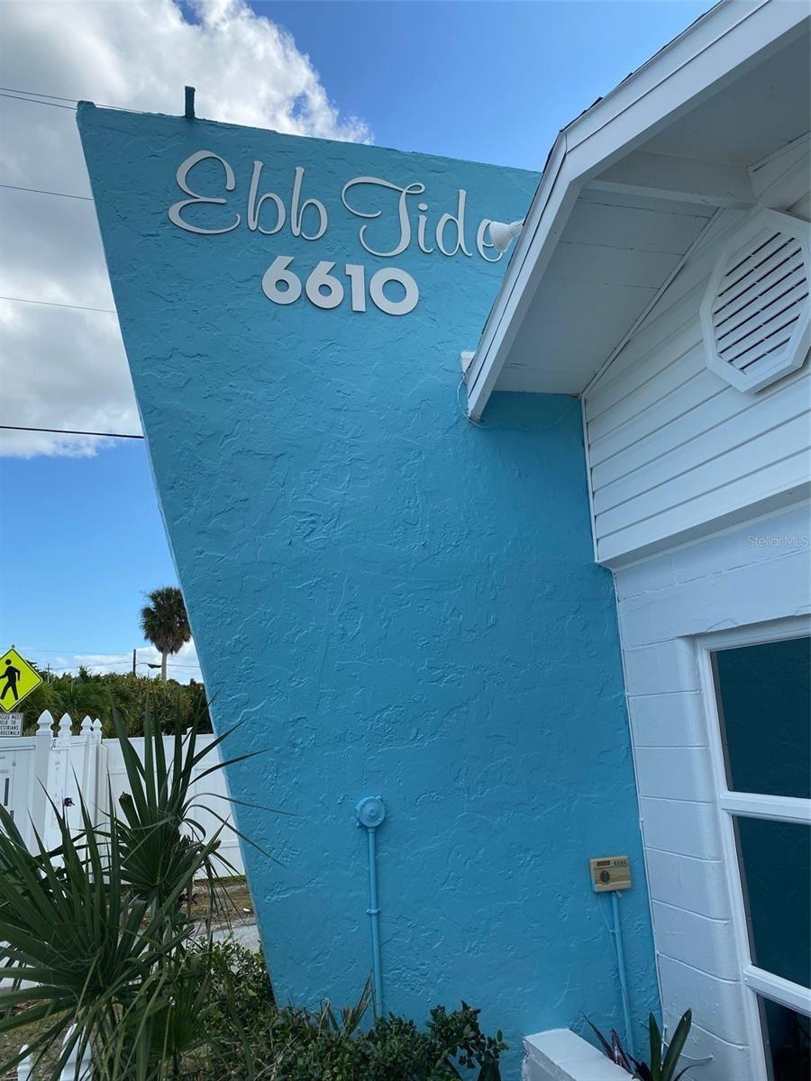 6610 MIDNIGHT PASS ROAD #3, Sarasota, FL 34242 - #: N6117708