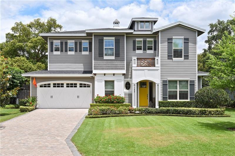 1647 MIZELL AVENUE, Winter Park, FL 32789 - #: O5860708