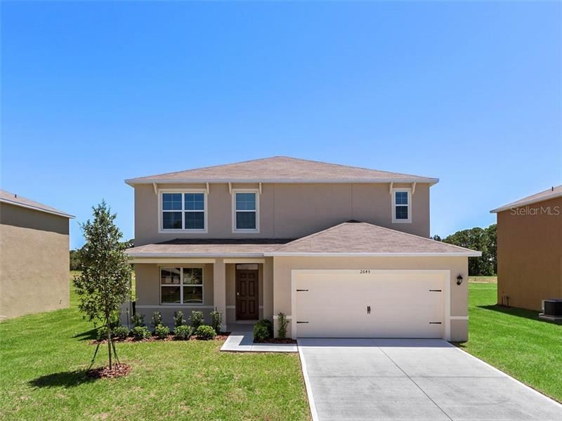 1546 WHITE HAWK WAY, Groveland, FL 34736 - #: O5883708