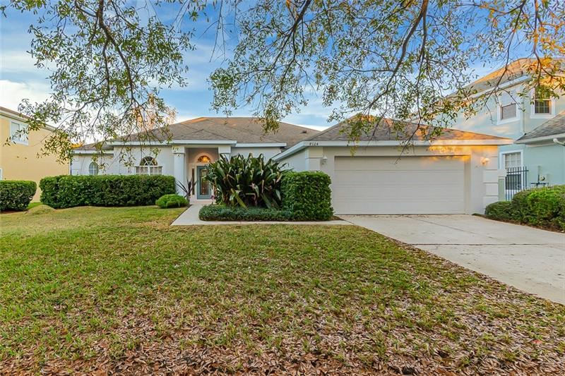 8124 SAINT ANDREWS CIRCLE, Orlando, FL 32835 - #: O5914708