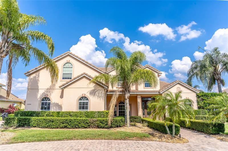 5554 OXFORD MOOR BOULEVARD, Windermere, FL 34786 - MLS#: O5941708