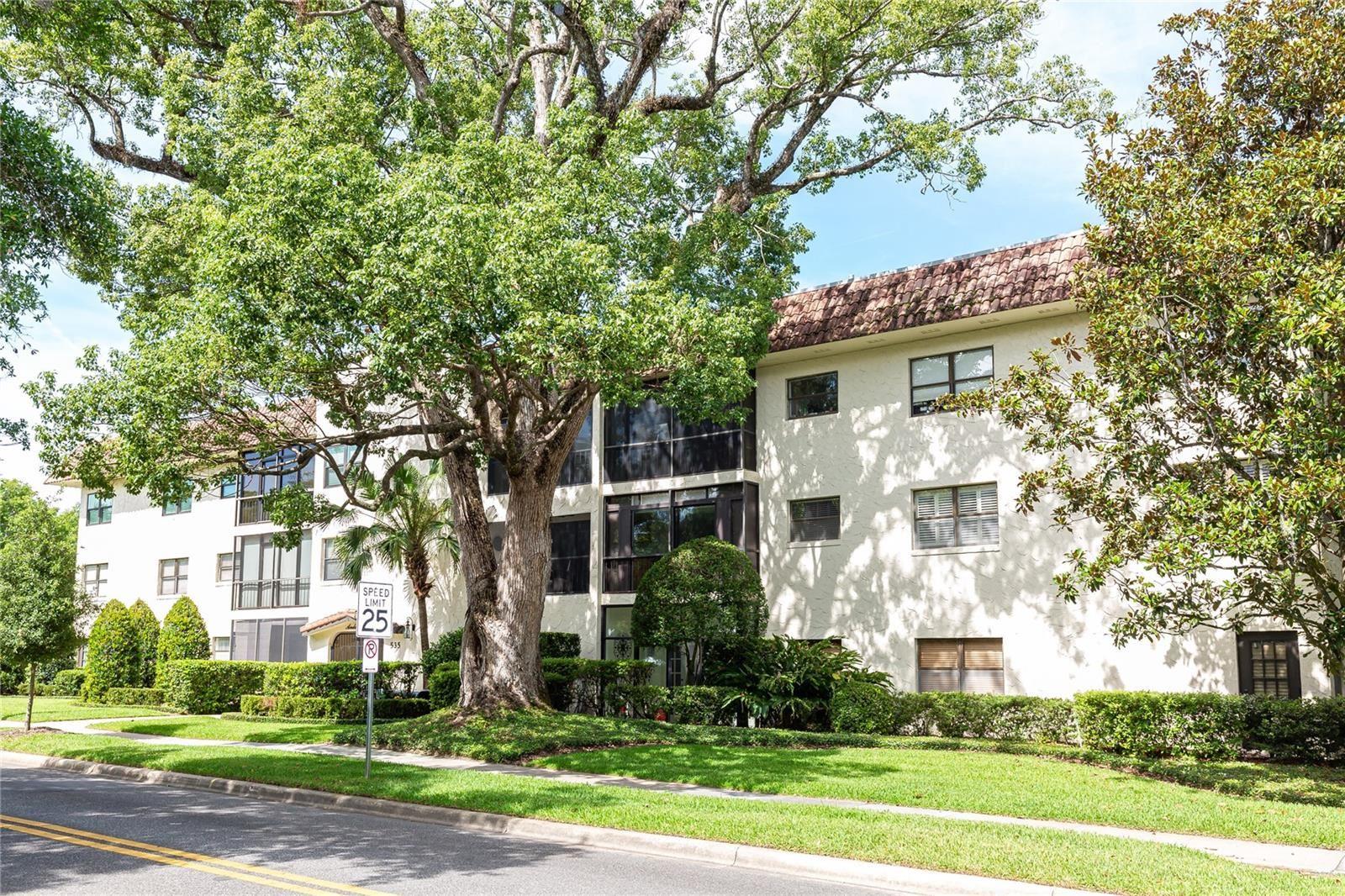 535 N INTERLACHEN AVENUE #207, Winter Park, FL 32789 - #: O5948708