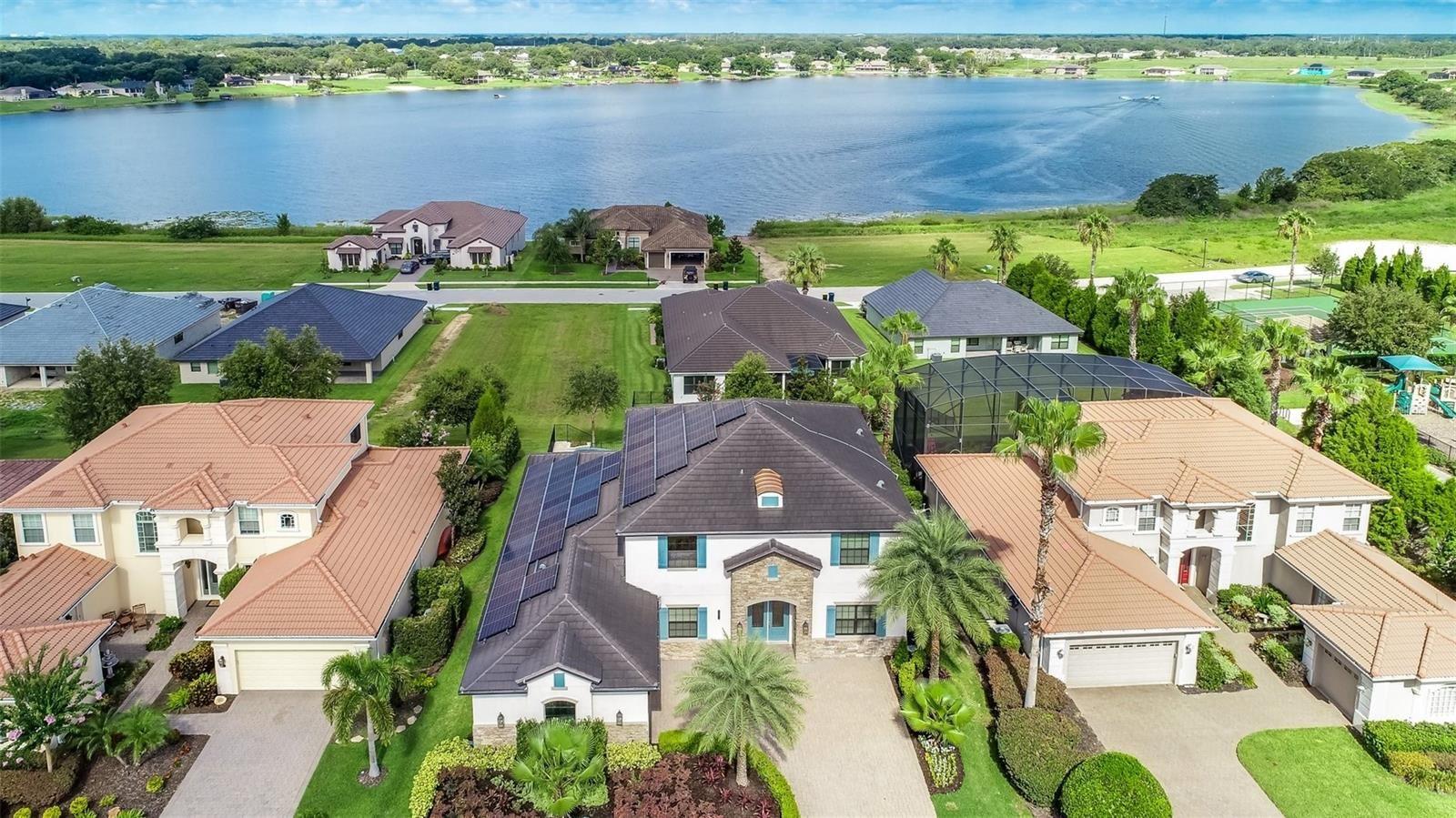 4959 TENNESSEE LAKE DRIVE, Auburndale, FL 33823 - #: O5951708