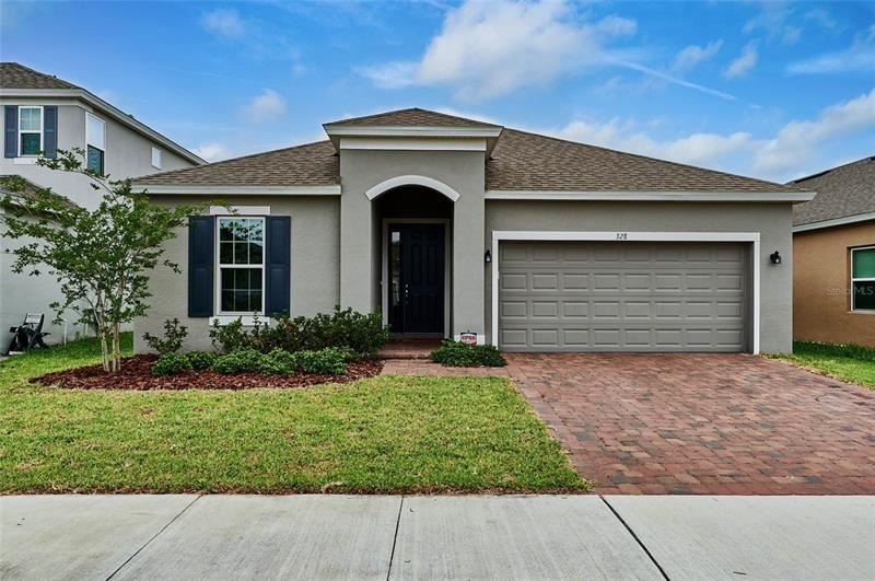 328 MEADOW POINTE DRIVE, Haines City, FL 33844 - #: P4915708