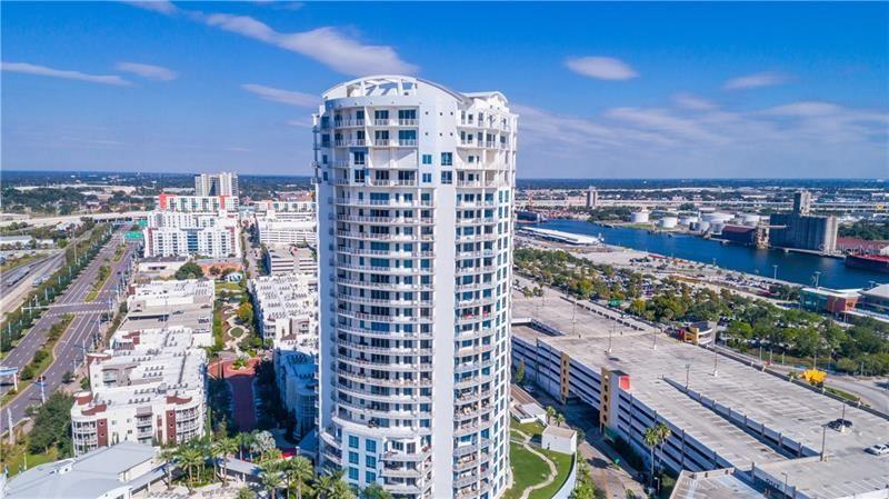 1209 E CUMBERLAND AVENUE #507, Tampa, FL 33602 - #: T3211708