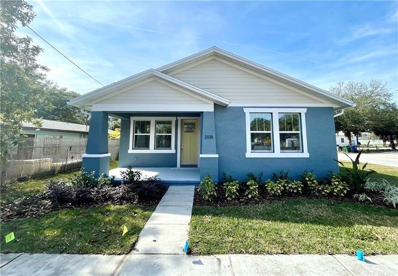 3108 N 29TH STREET, Tampa, FL 33605 - MLS#: T3262708