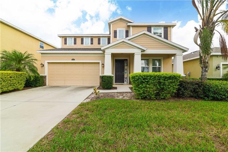 12208 LEGACY BRIGHT STREET, Riverview, FL 33578 - MLS#: T3275708