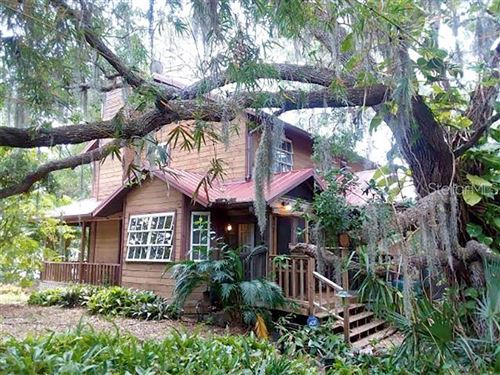 Photo of 600 ARTISTS AVENUE, ENGLEWOOD, FL 34223 (MLS # A4515709)