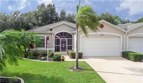 Photo of 1469 HEDGEWOOD CIRCLE, NORTH PORT, FL 34288 (MLS # C7434709)