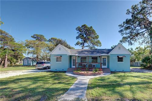 Photo of 571 OLIVE STREET, ENGLEWOOD, FL 34223 (MLS # D6114709)