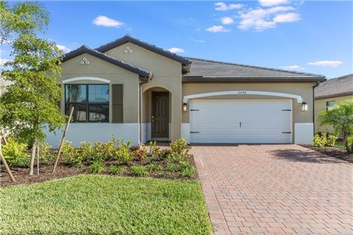 Photo of 20748 SWALLOWTAIL COURT, VENICE, FL 34293 (MLS # N6106709)