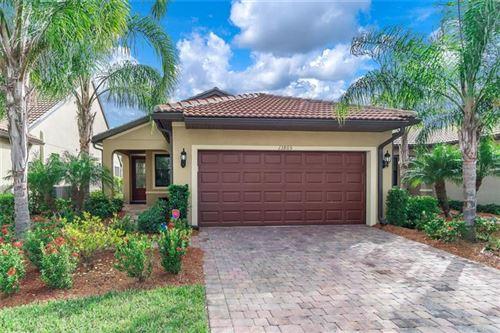 Photo of 13805 POSADA STREET, VENICE, FL 34293 (MLS # N6109709)