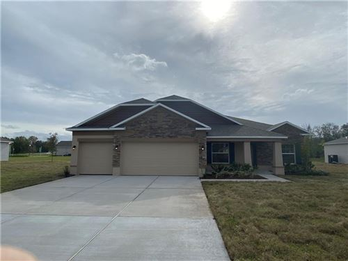 Photo of 1724 MARSH POINTE DRIVE, CLERMONT, FL 34711 (MLS # O5792709)