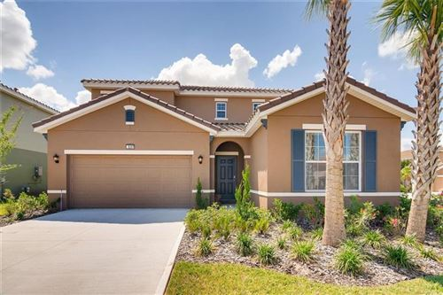 Photo of 5207 WILDWOOD WAY, DAVENPORT, FL 33837 (MLS # O5840709)