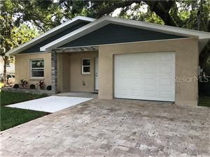 Photo of 1208 ORANGE AVENUE, DUNEDIN, FL 34698 (MLS # T3170709)