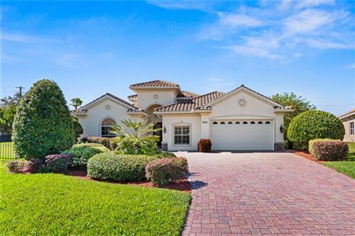 Photo of 2544 GRAND LAKESIDE DRIVE, PALM HARBOR, FL 34684 (MLS # U8092709)