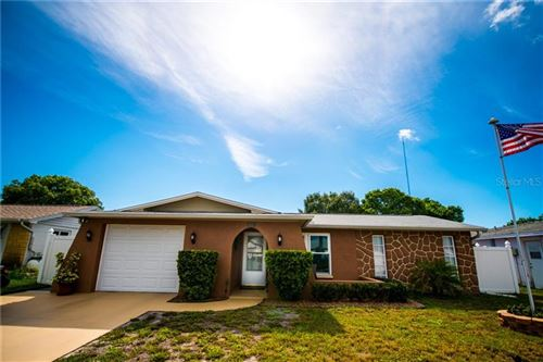 Photo of 1325 NORMANDY BOULEVARD, HOLIDAY, FL 34691 (MLS # U8093709)