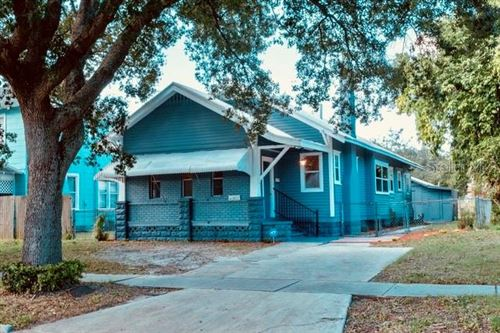 Photo of 1017 16TH AVENUE S, ST PETERSBURG, FL 33705 (MLS # U8104709)