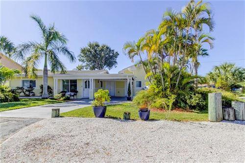 Photo of 501 JANICE PLACE, INDIAN ROCKS BEACH, FL 33785 (MLS # U8119709)