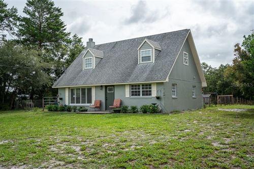 Photo of 42834 COOTER POND ROAD, DELAND, FL 32720 (MLS # V4919709)