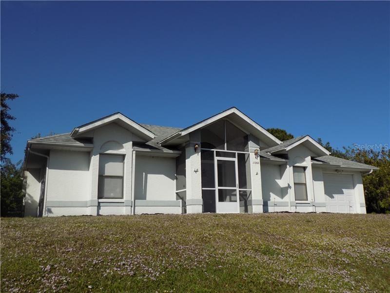 11060 OCEANSPRAY BOULEVARD, Englewood, FL 34224 - #: D6115709