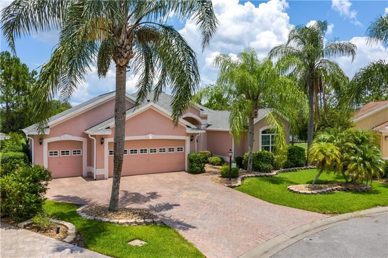 7887 SE 167TH BURLEIGH PLACE, The Villages, FL 32162 - MLS#: G5022709