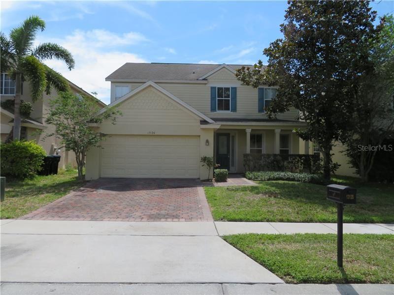 13120 HATHERTON CIRCLE, Orlando, FL 32832 - #: O5862709