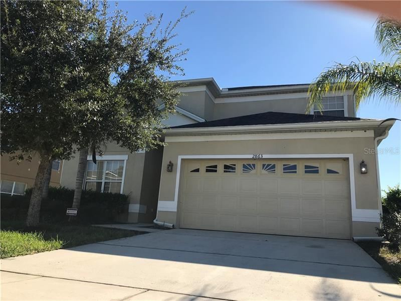 Photo for 2863 BOATING BOULEVARD, KISSIMMEE, FL 34746 (MLS # S5028709)