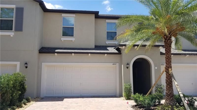 6812 VIA PERLOSO COURT, Tampa, FL 33625 - MLS#: T3247709