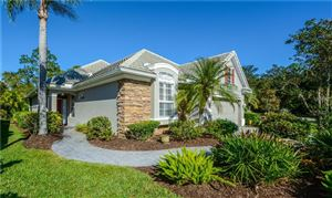 Photo of 6667 PEBBLE BEACH WAY, LAKEWOOD RANCH, FL 34202 (MLS # A4420710)