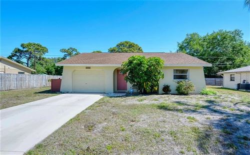 Photo of 3335 ROSLYN ROAD, VENICE, FL 34293 (MLS # A4464710)