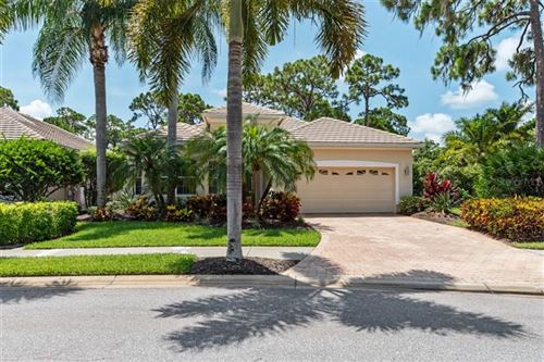 Photo of 299 TURQUOISE LANE, OSPREY, FL 34229 (MLS # A4472710)