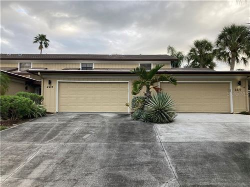 Photo of 2215 MICHELE DRIVE #A-3, SARASOTA, FL 34231 (MLS # A4484710)