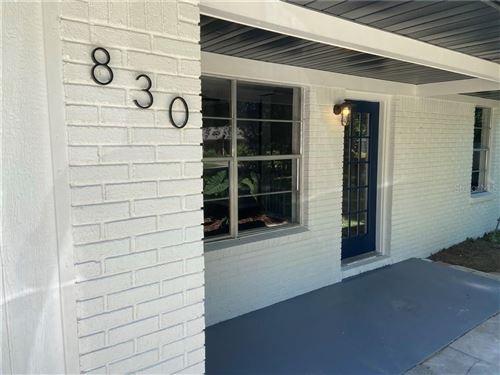 Photo of 830 VALENCIA AVENUE, ORANGE CITY, FL 32763 (MLS # O5936710)