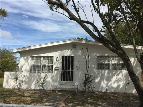 Photo of 4401 10TH AVENUE S, ST PETERSBURG, FL 33711 (MLS # U8077710)
