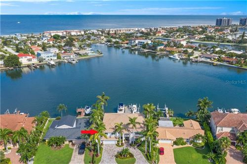 Photo of 2230 DONATO DRIVE, BELLEAIR BEACH, FL 33786 (MLS # U8095710)