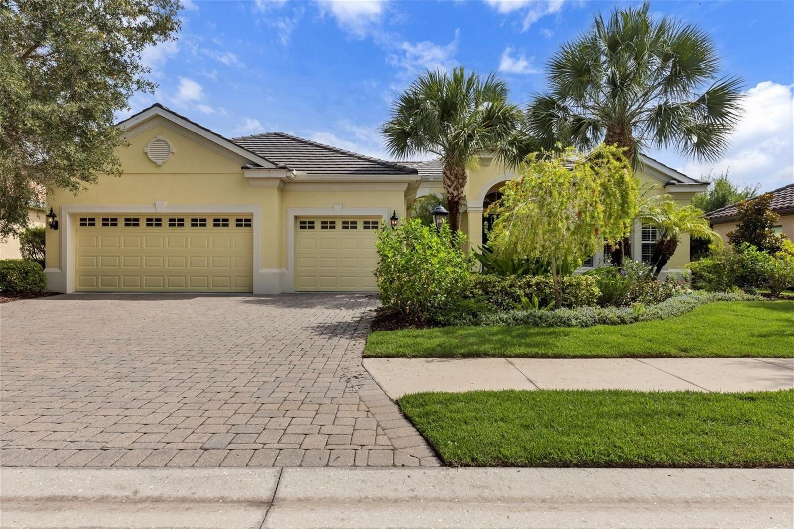 14705 NEWTONMORE LANE, Lakewood Ranch, FL 34202 - #: A4505710