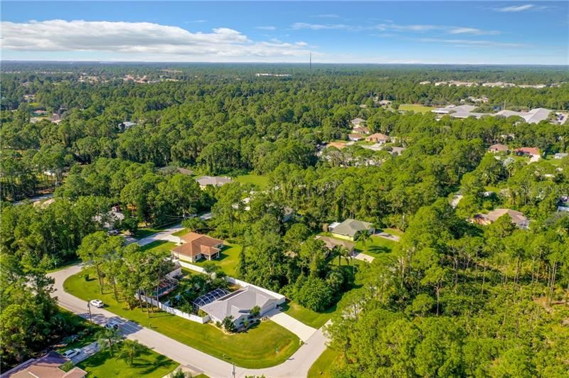 Photo of 1689 HAFFENBERG AVENUE, NORTH PORT, FL 34288 (MLS # C7434710)