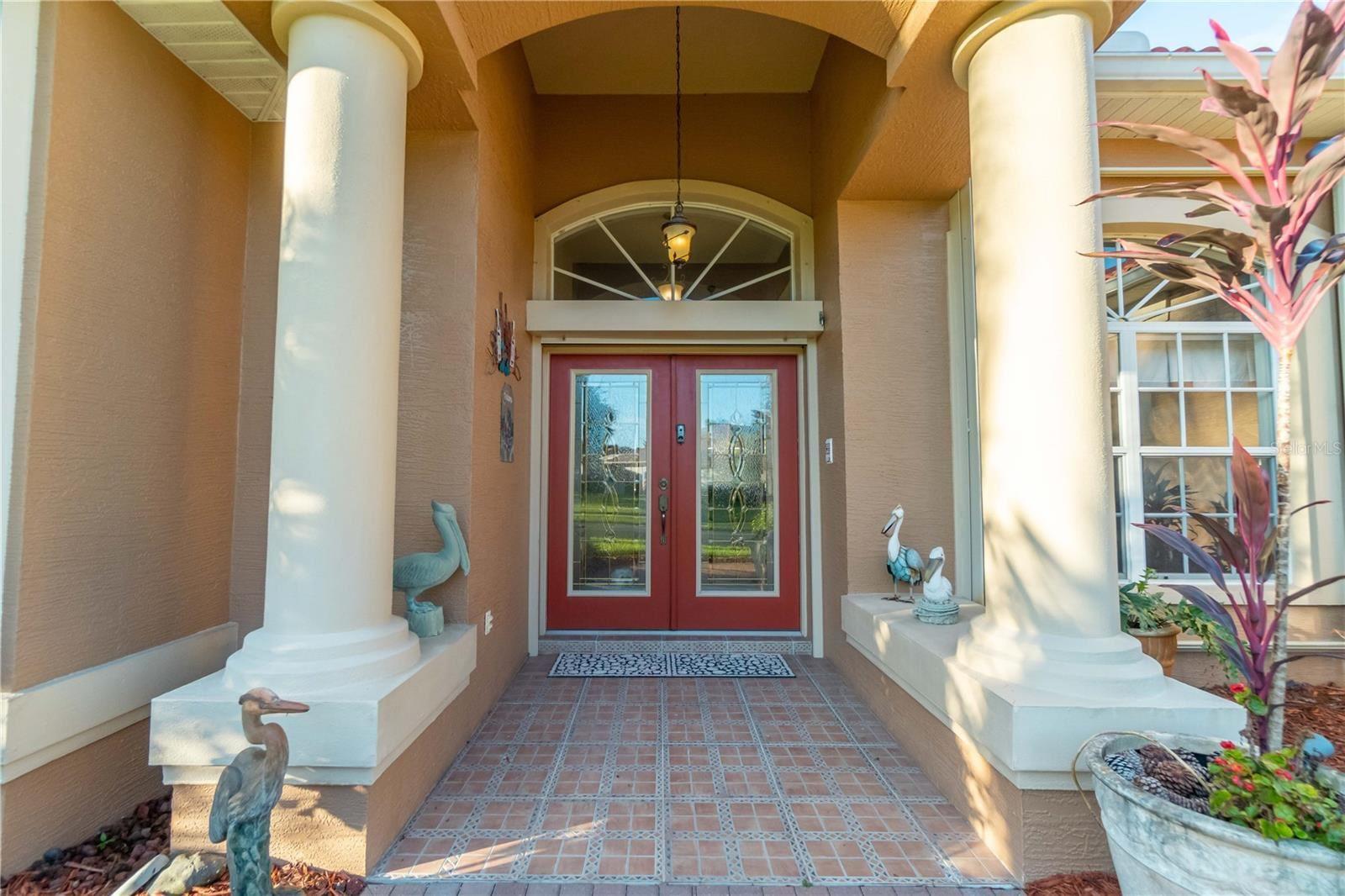 Photo of 4959 WILD DAISY LANE, VENICE, FL 34293 (MLS # N6117710)