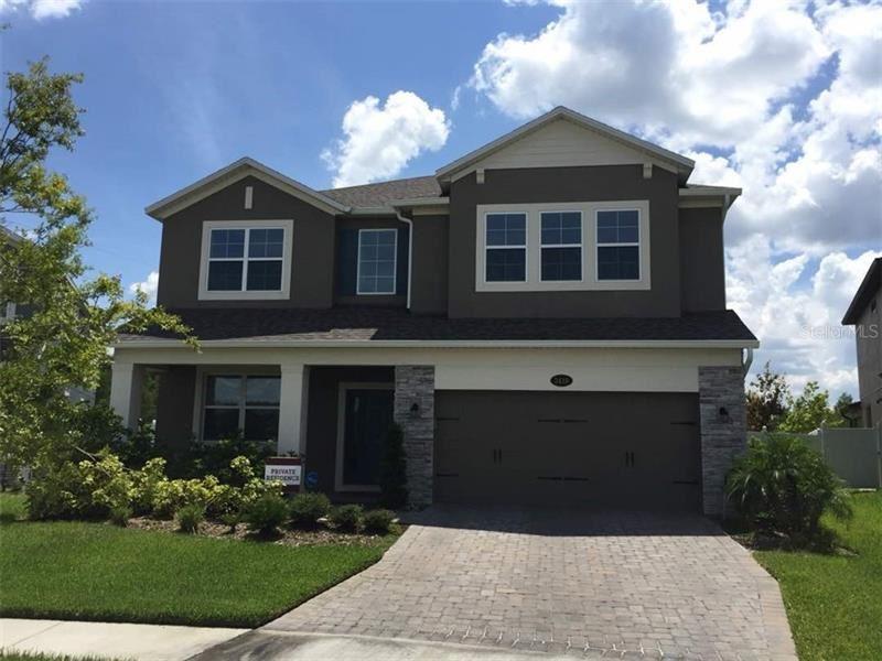 3418 SOMERSET PARK DRIVE, Orlando, FL 32824 - #: O5855710