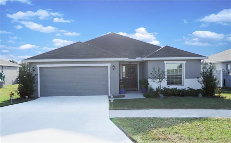 1381 WOODLARK DRIVE, Haines City, FL 33844 - #: S5031710