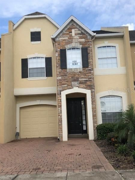 2179 CHATHAM PLACE DRIVE, Orlando, FL 32824 - MLS#: S5033710