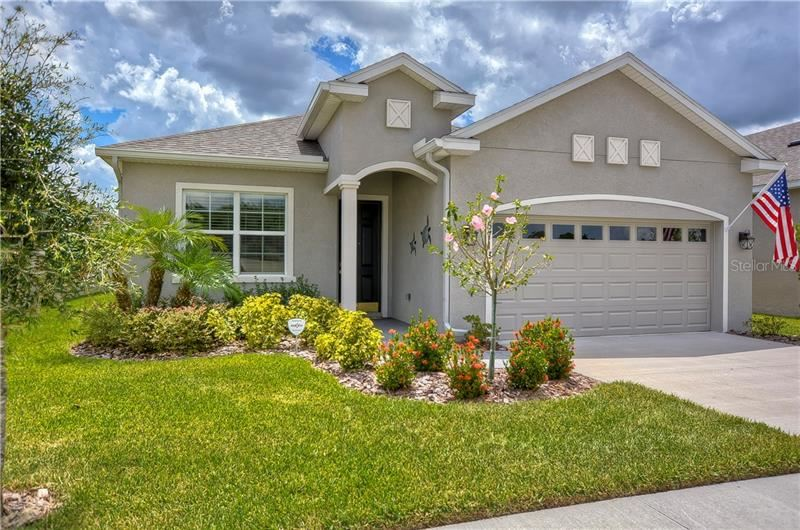 5713 STOCKPORT STREET, Riverview, FL 33578 - #: T3194710