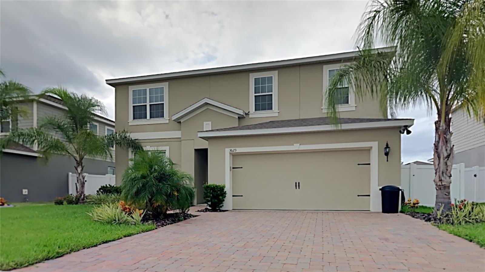 3623 CRAWLEY DOWN LOOP, Sanford, FL 32773 - #: T3332710