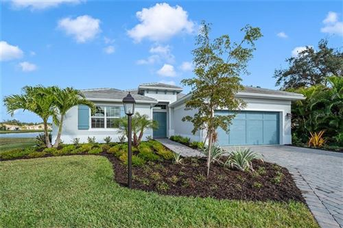 Photo of 8001 CLEARWATER COURT, SARASOTA, FL 34241 (MLS # A4487711)