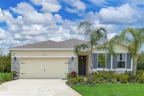 Photo of 13922 WOODBRIDGE TERRACE, BRADENTON, FL 34211 (MLS # A4503711)