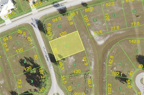 Photo of 17140 PEBBLEWOOD LANE, PUNTA GORDA, FL 33955 (MLS # C7449711)