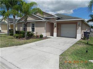 Photo of 815 RESERVE PLACE, DAVENPORT, FL 33896 (MLS # O5777711)