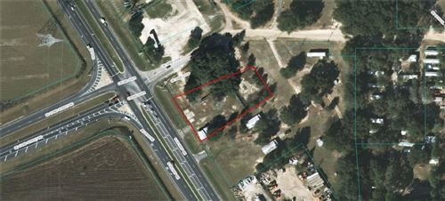 Photo of 13167 S HWY 441, SUMMERFIELD, FL 34491 (MLS # OM602711)