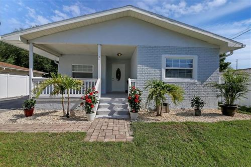 Photo of 3609 W CASS STREET, TAMPA, FL 33609 (MLS # T3264711)